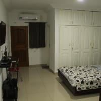 Fotos de l'hotel: 7eme Tranche.Idéal pour professionnel, Abidjan
