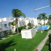 Zdjęcia hotelu: Villa en Puente del Mar - Casa 3, Acapulco