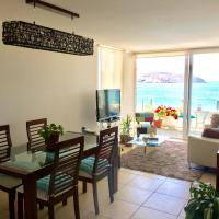 酒店图片: Departamento Playa Herradura 1011, Coquimbo