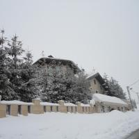 Fotos de l'hotel: Faqra Palace, Kfardebian