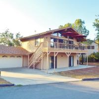 The Getaway at Lake Nacimiento in Paso Robles Wine Country