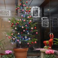 Japanese-Style Room - Christmas Special