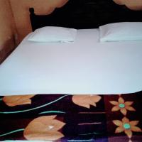 Deluxe Double Room with Air Condition