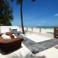 Amani Home - Moja Private Beach Suite