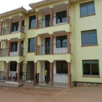 Fotografie hotelů: Cvillas, Kampala