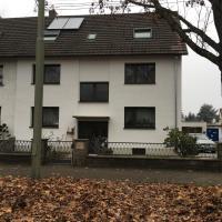 Hotelbilleder: Gästehaus Windheim (Karlsruhe-Knielingen), Karlsruhe