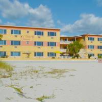 Fotos de l'hotel: Page Terrace Beachfront Hotel, St Pete Beach