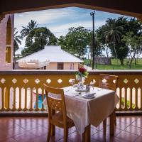 Abla Beach Hotel & Apartments