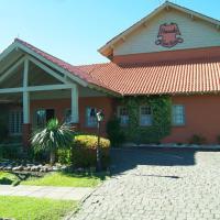 Hotel Pictures: Pousada Casa Rosa, Canela