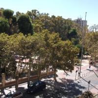 Фотографии отеля: Apartamentos La Pergola Castellón, Кастельон-де-ла-Плана