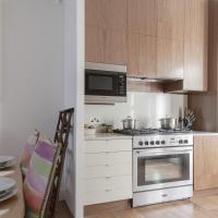 Two-Bedroom Apartment - Finborough Road II