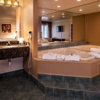One-Bedroom King Suite with Spa Bath - Non Smoking