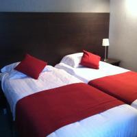 Hotel Pictures: Hôtel Restaurant du Nord, Compiègne