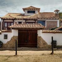 酒店图片: Aparta hotel Jorge Castellanos, Villa de Leyva