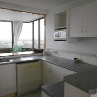 Economy Apartment with Two Double Beds