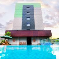 Zdjęcia hotelu: Ayola First Point Pekanbaru, Pekanbaru