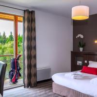 Superior Suite with Golf Package