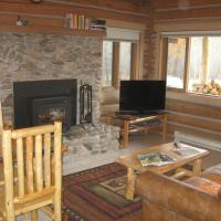 Two Bedroom Cottage - Sapphire