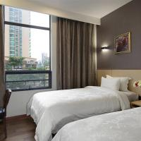 Photos de l'hôtel: Hanyong Hotel - Qiaotou, Shenzhen