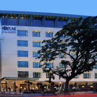 Hotelbilder: Fortune Park Vallabha - Member ITC Hotel Group, Hyderabad, Hyderabad