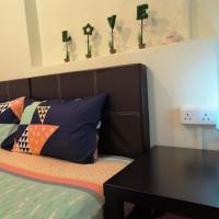 Zdjęcia hotelu: The Pillohouzzze, Malakka