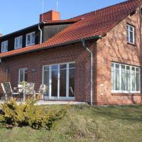 Einfach schön - Landhaus Helga - Kaminstimmung, Natur pur direkt am Settiner See!