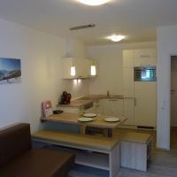 酒店图片: Ferienwohnung Loitfelder-Pang, 萨尔巴赫