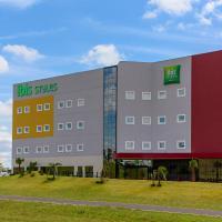 Hotel Pictures: ibis Styles Birigui, Birigui