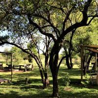 Thorn Tree Bush Camp