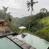 Fotos do Hotel: Ulun Ubud Resort, Ubud