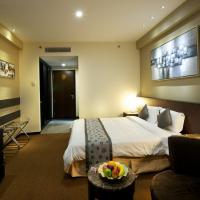ホテル写真: ホテル ロイヤル, シンガポール
