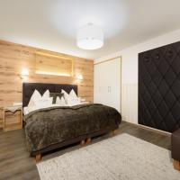 Two-Bedroom Apartment Type 2