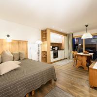 One-Bedroom Apartment Type 3b