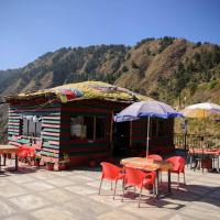 Hotellikuvia: Comfortable Room on Secluded Mountains, Mussoorie