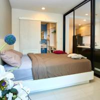 1 Bedroom Apartment with Balcony 218/B
