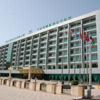 Фотографии отеля: Hotel Tojikiston, Душанбе