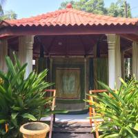 Zdjęcia hotelu: Paradise Garden, Unawatuna