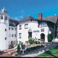 酒店图片: 格罗皮厄斯别墅酒店, 蒂门多弗施特兰德