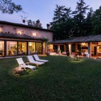 Villa Monte Quercione