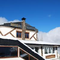 Hotel Sulayr