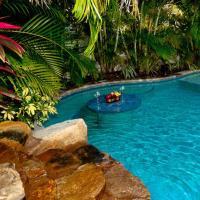 Fotos do Hotel: Palm Villa Three Bedroom Home, Anna Maria