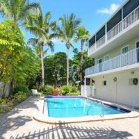Hotel Pictures: Tropical Terrace Two Bedroom Condo, Holmes Beach