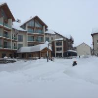 Foto Hotel: Light Apartments, Gudauri