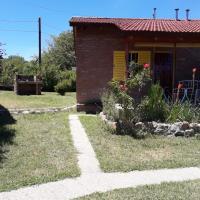 Hotellbilder: El Portal Cabañas, Mina Clavero