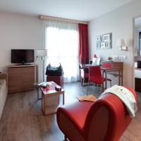 Foto Hotel: Aparthotel Adagio Aix-en-Provence Centre, Aix-en-Provence