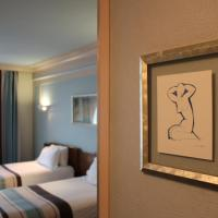 Fotos do Hotel: Hotel Art Deco Euralille, Lille