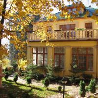 Hotelfoto's: Hotel Villa Romantica, Szklarska Poręba