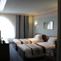 Hotelbilleder: Hotel Art Deco Euralille, Lille