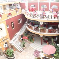 Fotos de l'hotel: Gold Stars Hotel Bunia, Bunia