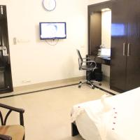 Super Deluxe Single Room